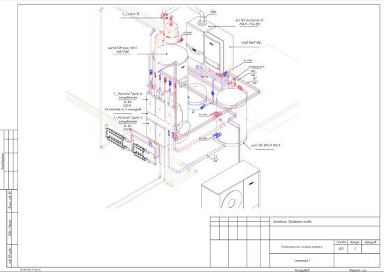 инженерный проект полистать-37