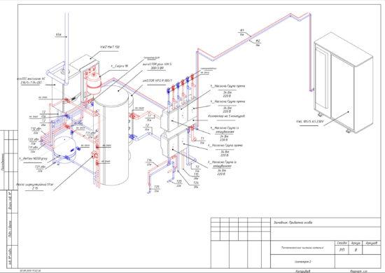 инженерный проект полистать-38
