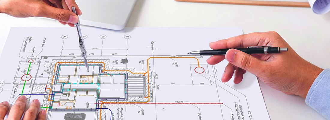 Когда вас интересует проектирование инженерных систем