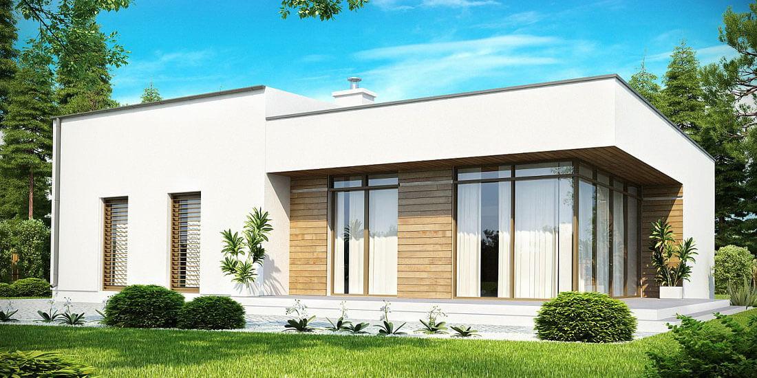 Сколько стоит построить дом с нуля