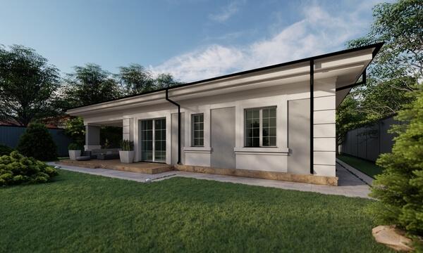 Проектування житлових будинків