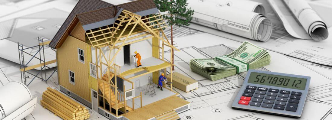 Стоимость проектирования дома