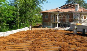 Что нужно чтобы получить землю для строительства частного дома в Украине